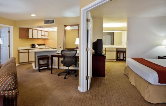 Suite Quality Suites Atlanta Buckhead Village