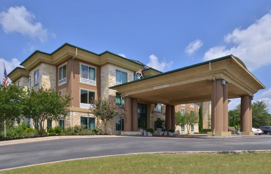 Exterior view Holiday Inn Express & Suites AUSTIN SW - SUNSET VALLEY