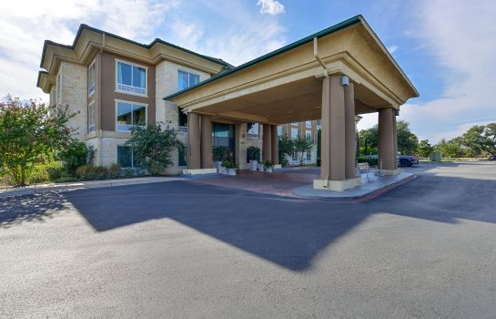 Buitenaanzicht Holiday Inn Express & Suites AUSTIN SW - SUNSET VALLEY