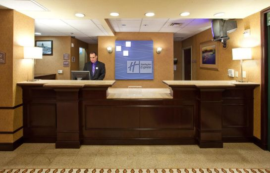 Hotelhal Holiday Inn Express & Suites AUSTIN SW - SUNSET VALLEY