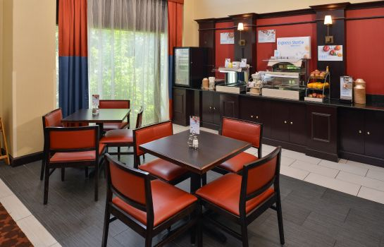 Restaurant Holiday Inn Express & Suites AUSTIN SW - SUNSET VALLEY