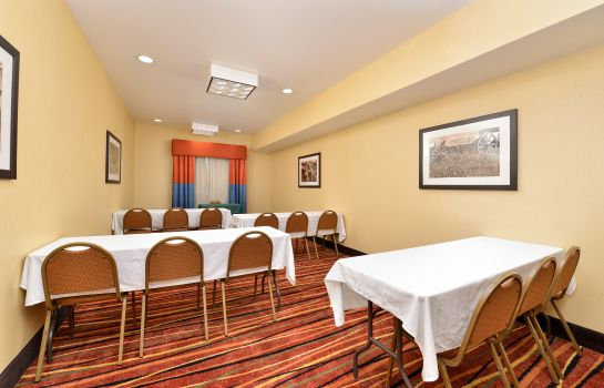 Congresruimte Holiday Inn Express & Suites AUSTIN SW - SUNSET VALLEY