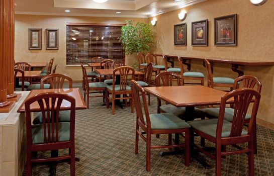 Restaurant Holiday Inn Express & Suites AUSTIN NW - LAKELINE