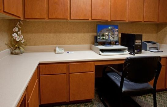 Info Holiday Inn Express & Suites AUSTIN NW - LAKELINE