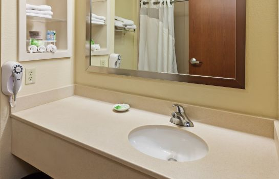 Zimmer Holiday Inn Express & Suites AUSTIN NW - LAKELINE