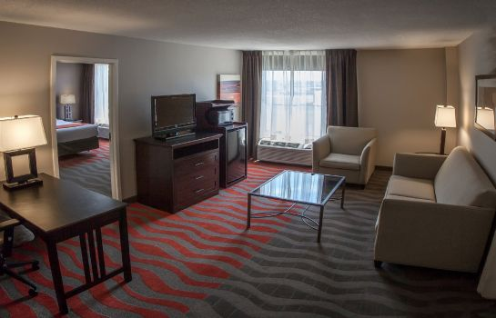 Suite Holiday Inn Express NASHVILLE-DOWNTOWN