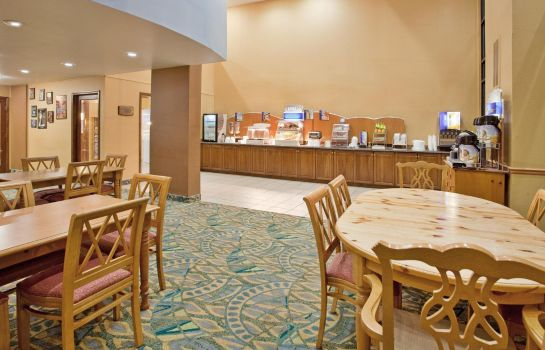 Restaurant Holiday Inn Express & Suites BRANSON 76 CENTRAL
