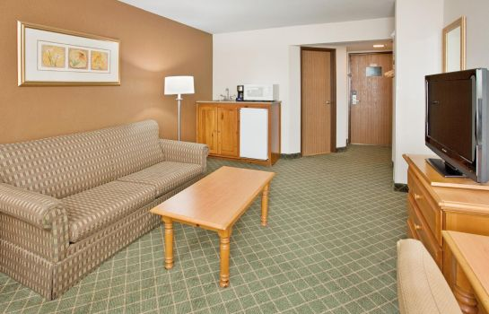 Suite Holiday Inn Express & Suites BRANSON 76 CENTRAL