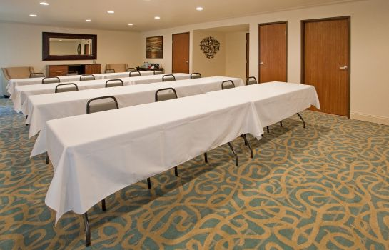 Conference room Holiday Inn Express & Suites BRANSON 76 CENTRAL