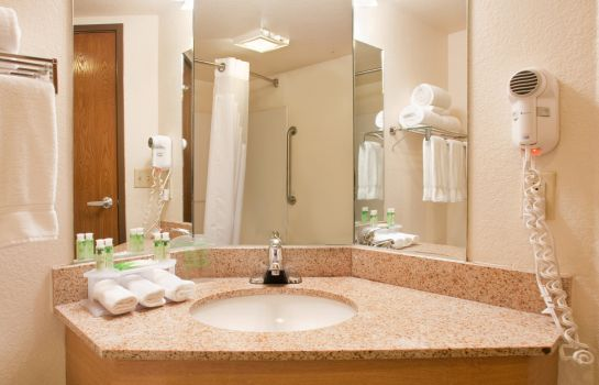 Informacja Holiday Inn Express & Suites BRANSON 76 CENTRAL