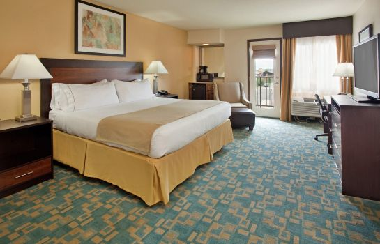 Zimmer Holiday Inn Express & Suites BRANSON 76 CENTRAL