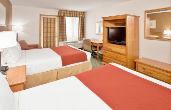 Pokój Holiday Inn Express & Suites BRANSON 76 CENTRAL