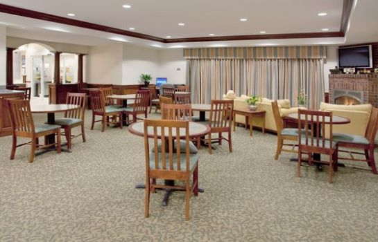 Restaurant Holiday Inn Express & Suites EX I-71/OH STATE FAIR/EXPO CTR
