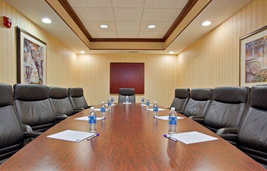 Conference room Holiday Inn Express & Suites DAYTON-CENTERVILLE