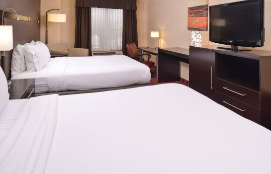 Room Holiday Inn Express & Suites DAYTON-CENTERVILLE