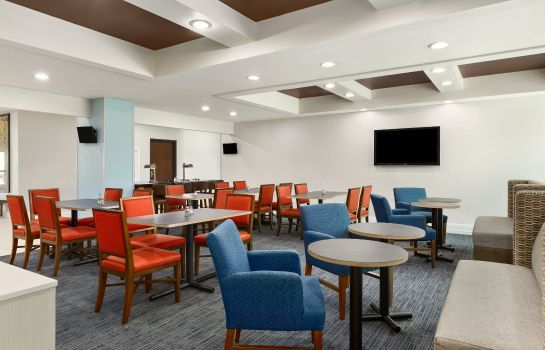 Restaurant Holiday Inn Express & Suites FLORENCE I-95 @ HWY 327