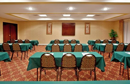 Conference room Holiday Inn Express & Suites FLORENCE I-95 @ HWY 327