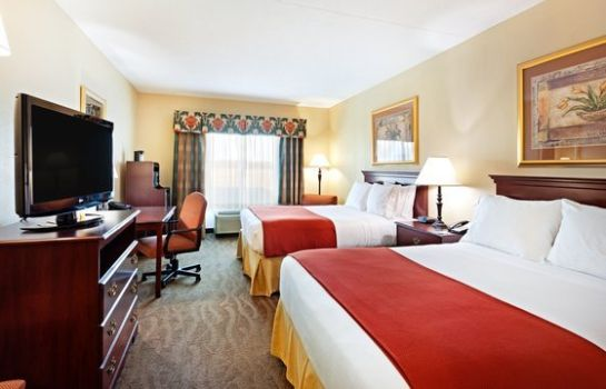 Room Holiday Inn Express & Suites FLORENCE I-95 @ HWY 327