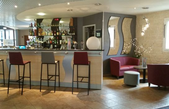 Hotel-Bar Holiday Inn Express GRENOBLE - BERNIN