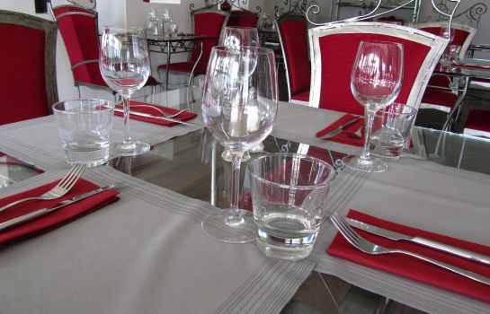 Restaurant Holiday Inn Express GRENOBLE - BERNIN