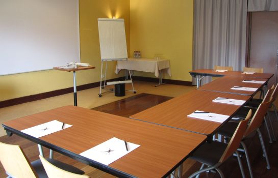 Tagungsraum Holiday Inn Express GRENOBLE - BERNIN