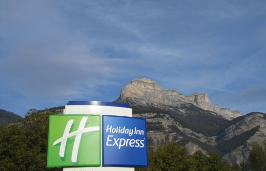 Info Holiday Inn Express GRENOBLE - BERNIN