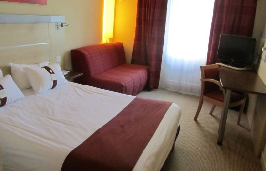 Zimmer Holiday Inn Express GRENOBLE - BERNIN