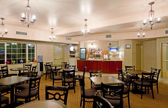 Restaurant Holiday Inn Express & Suites GARDEN GROVE-ANAHEIM SOUTH