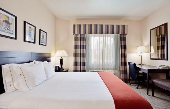 Suite Holiday Inn Express & Suites GARDEN GROVE-ANAHEIM SOUTH