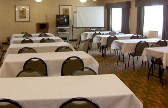 Conference room Holiday Inn Express & Suites GARDEN GROVE-ANAHEIM SOUTH