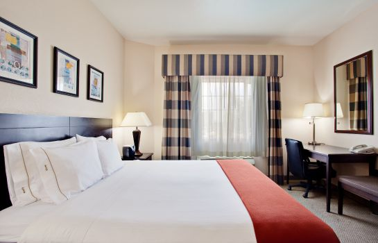 Room Holiday Inn Express & Suites GARDEN GROVE-ANAHEIM SOUTH