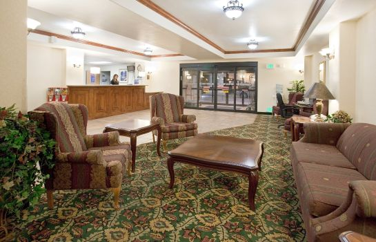 Hall Holiday Inn Express & Suites GRAND JUNCTION