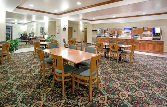 Ristorante Holiday Inn Express & Suites GRAND JUNCTION
