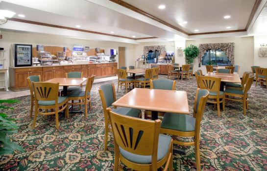 Restaurant Holiday Inn Express & Suites GRAND JUNCTION