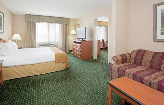 Suite Holiday Inn Express & Suites GRAND JUNCTION