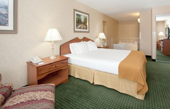 Zimmer Holiday Inn Express & Suites GRAND JUNCTION