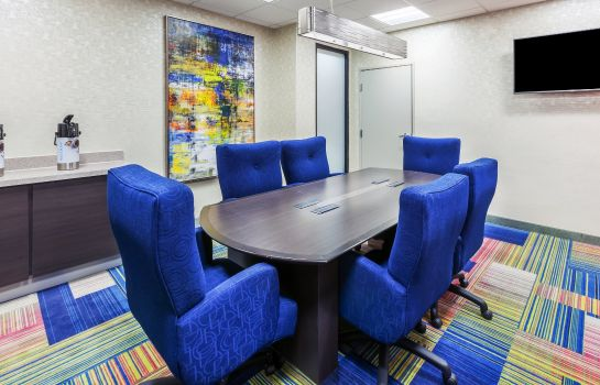 Congresruimte Holiday Inn Express & Suites HOUSTON EAST