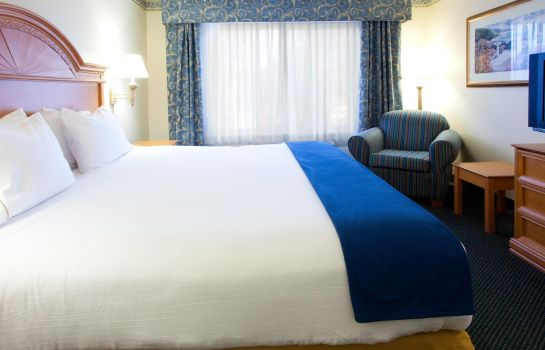 Suite Holiday Inn Express & Suites JACKSONVILLE - BLOUNT ISLAND