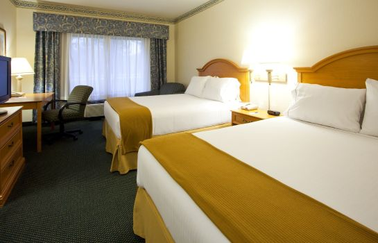 Zimmer Holiday Inn Express & Suites JACKSONVILLE - BLOUNT ISLAND