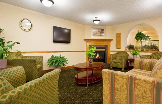 Hotelhalle BEST WESTERN PLUS NORTH JOLIET