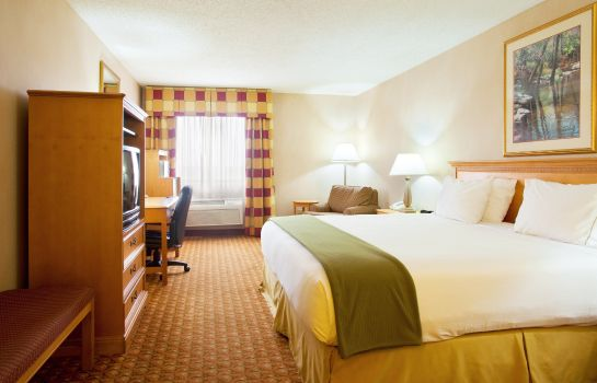 Zimmer BEST WESTERN PLUS NORTH JOLIET