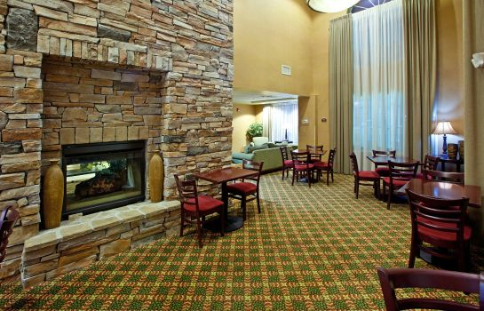 Restaurant Holiday Inn Express & Suites LEXINGTON-DOWNTOWN/UNIVERSITY