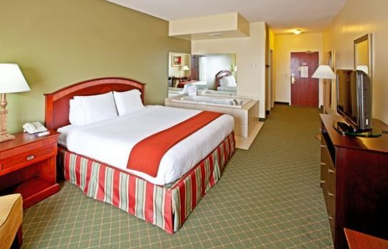 Suite Holiday Inn Express & Suites LEXINGTON-DOWNTOWN/UNIVERSITY