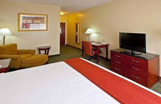 Zimmer Holiday Inn Express & Suites LEXINGTON-DOWNTOWN/UNIVERSITY