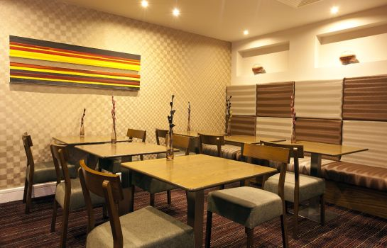 Restaurante Holiday Inn Express LONDON - CROYDON