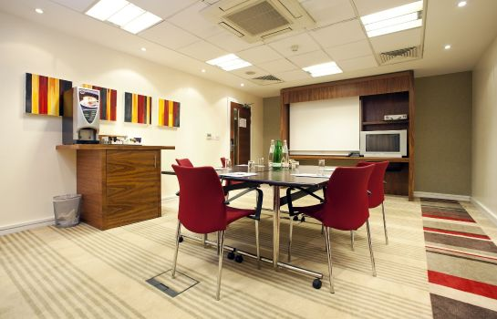 Sala de reuniones Holiday Inn Express LONDON - CROYDON