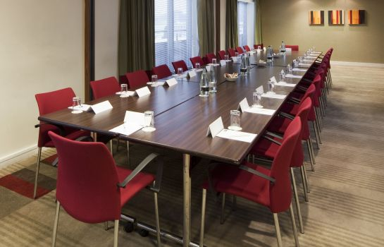 Conference room Holiday Inn Express LONDON - CROYDON