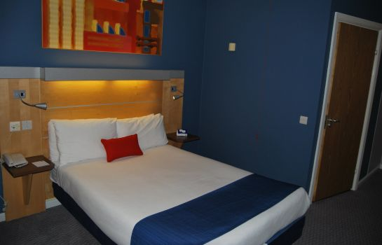 Habitación Holiday Inn Express LONDON - CROYDON