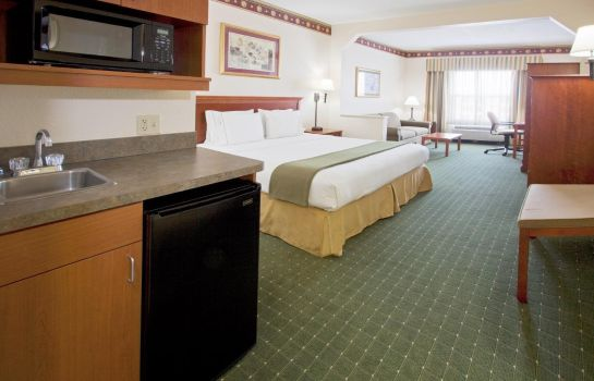 Hotel-Bar Holiday Inn Express & Suites ORLANDO INTERNATIONAL AIRPORT