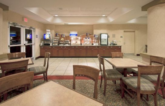 Restaurant Holiday Inn Express & Suites ORLANDO INTERNATIONAL AIRPORT